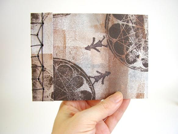 Sprouts Press Original Handbound Books